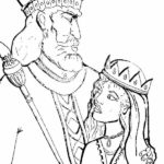 Israelite army coloring pages | 150x150
