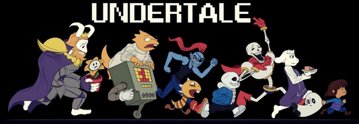 collection of undertale coloring pages