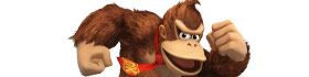 Donkey Kong Coloring Pages Collection