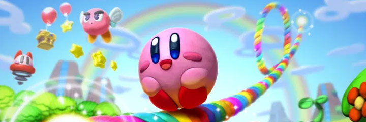 kirby coloring pages series