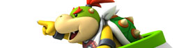 Bowser Jr. Coloring Pages Collection