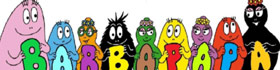 Barbapapa Coloring Pages Collection