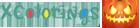 Xcolorings.com Logo