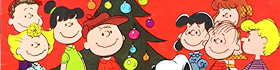 Charlie Brown Christmas Coloring Pages