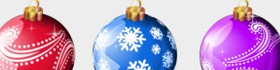Christmas Ornament Coloring Pages Collection