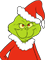 Grinch Coloring Pages Collection