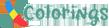 xcoloring.com logo