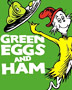 Green Eggs and Ham Coloring Pages Collection