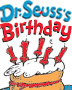 Happy Birthday Dr. Seuss Coloring Pages Collection