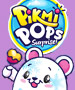 Pikmi Pops Coloring Pages Collection