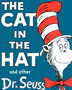 The  Cat In The Hat Coloring Pages Collection
