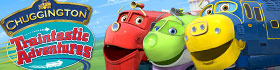 Chuggington Coloring Pages Collection