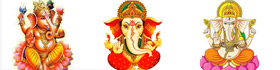 Ganpati  Coloring Pages Collection